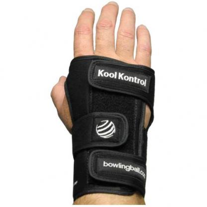 Kool Kontrol Bowling Wrist Positioner (Small, Right)
