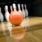Bowling ball, how to choose: Weight