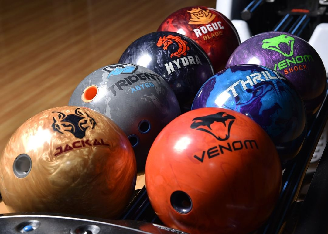 Best Benchmark Bowling Ball