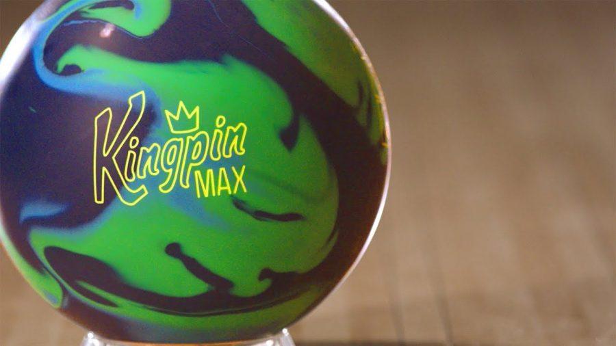 Brunswick Kingpin Max Bowling Ball