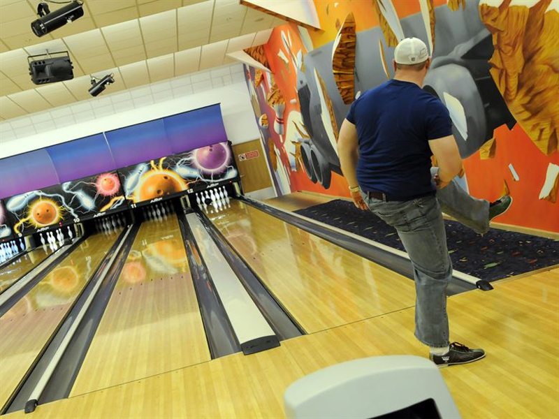 Best Bowling Balls for Strokers Storm