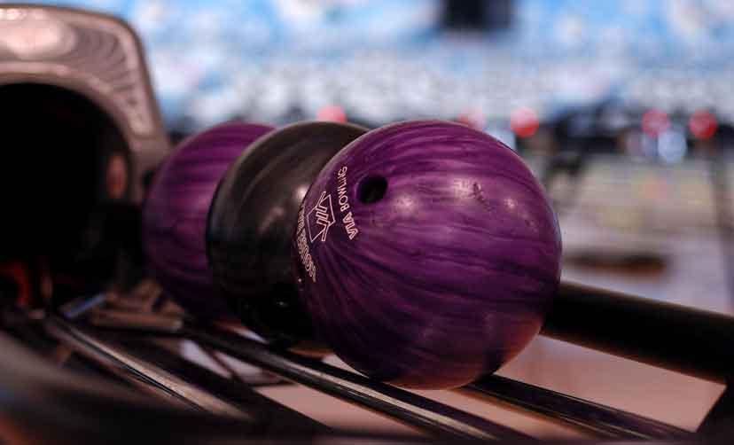 Bowling Ball Selector Tool