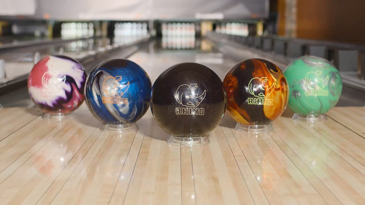 Best Brunswick Bowling Balls Of 2021