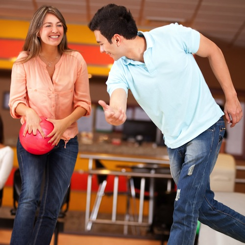 Bowling Lessons for Beginners