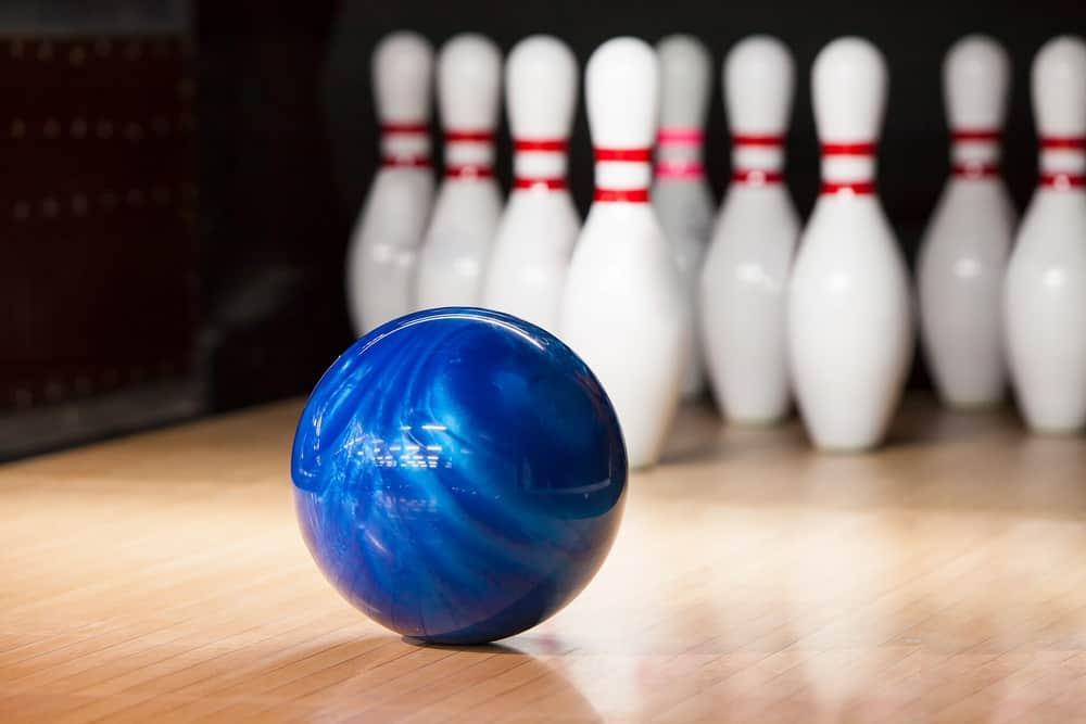 Most Aggressive Bowling Ball 2021