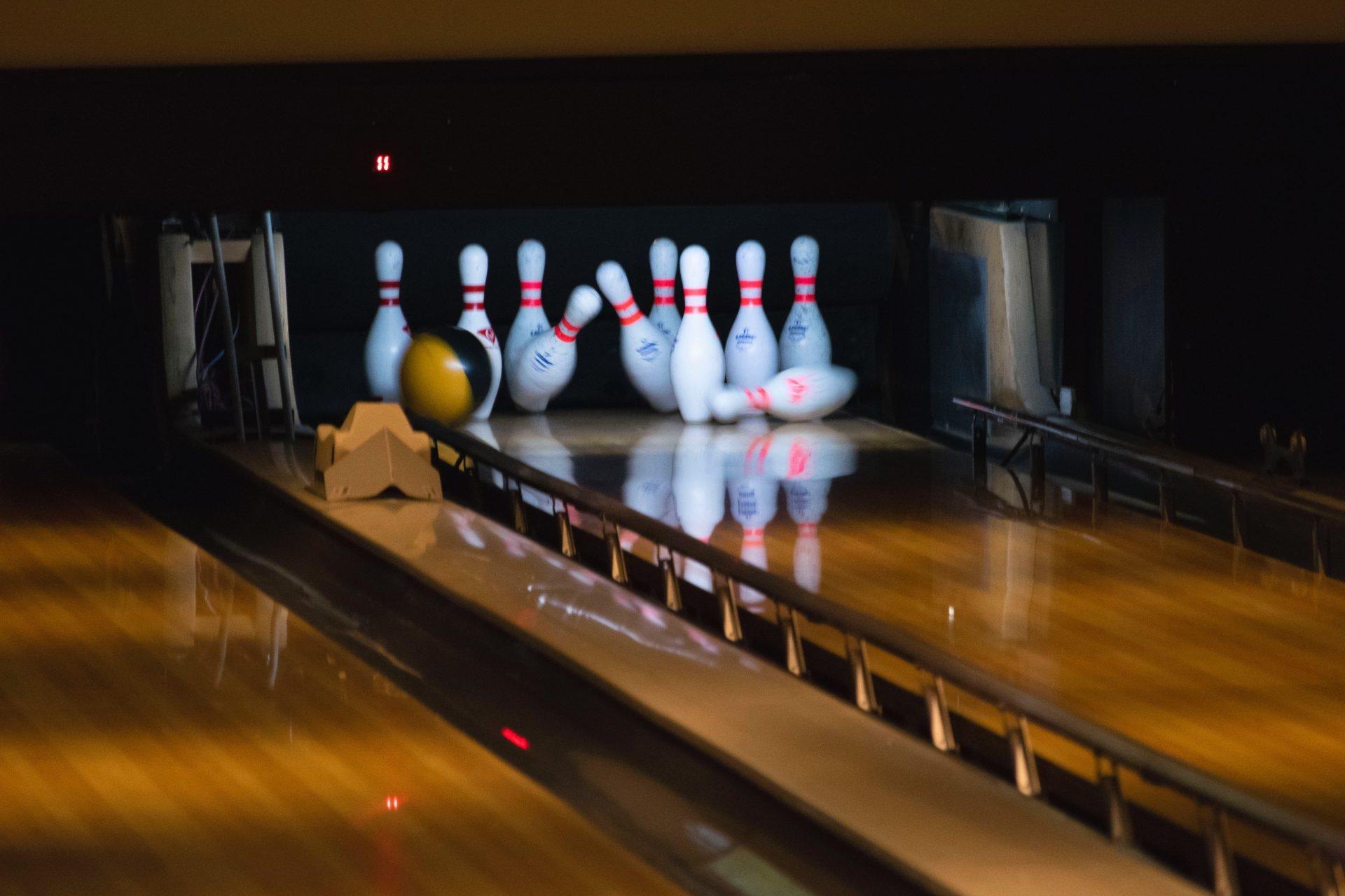 Hammer Bowling Balls - Reviews